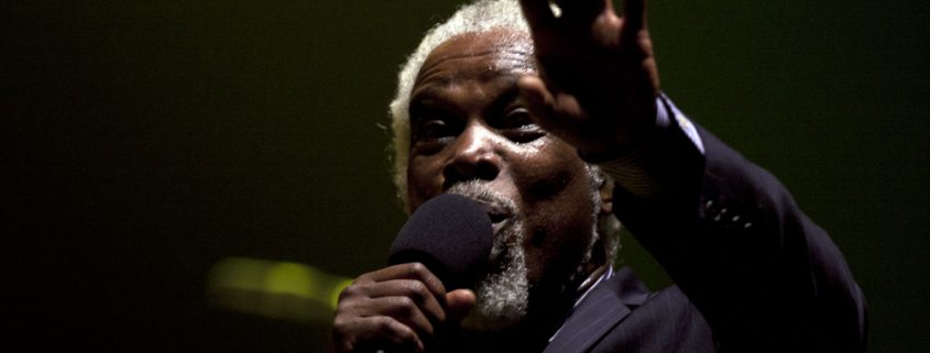 billy ocean 64 year old steals the show