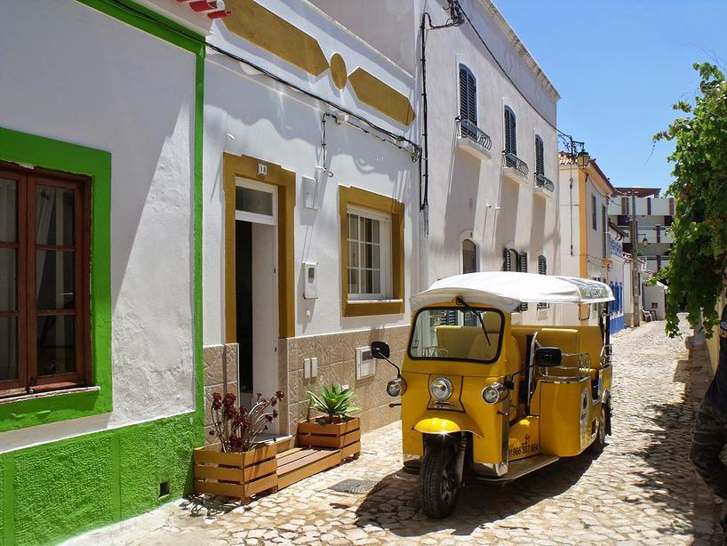 portugal TAX-free Retirement