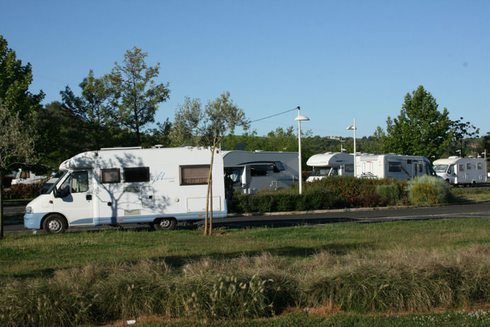 Southern Europe's best motorhome destination